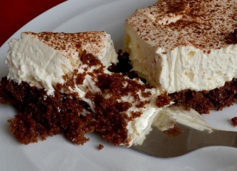 cheesecake fork